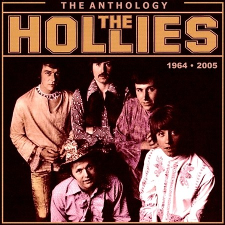 The Hollies - The Anthology 1964-2005 (2012)