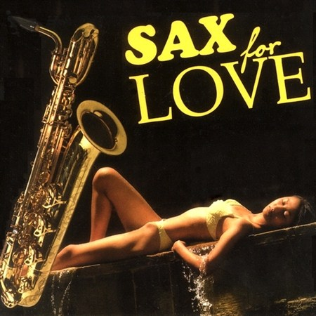 Sax for Love (2012)