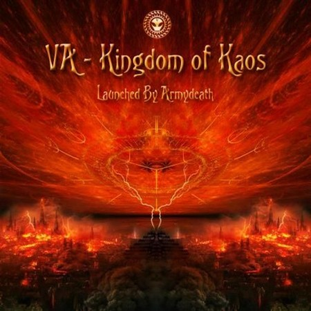 Kingdom Of Kaos (Launched By Armydeath) (2012)