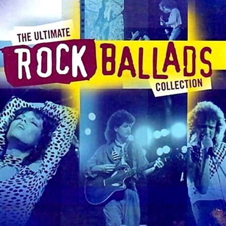 Ultimate Rock Ballads (2012)