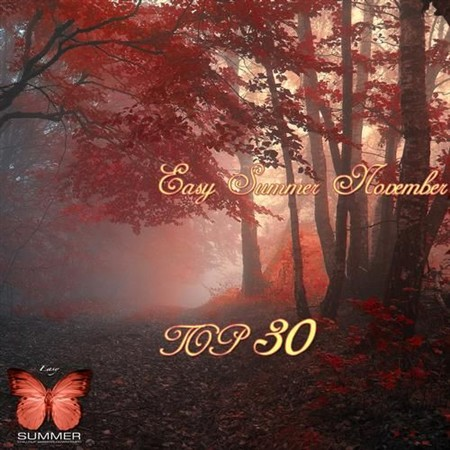 Easy Summer November Top 30 (2012)