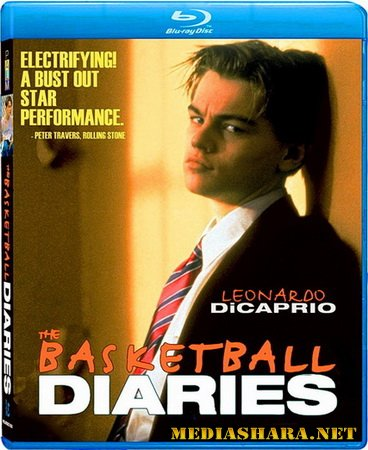 Дневник баскетболиста / The Basketball Diaries (1995) BDRip | BDRip-AVC | BDRip 720p | BDRip 1080p