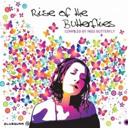 Rise Of The Butterflies (2013)