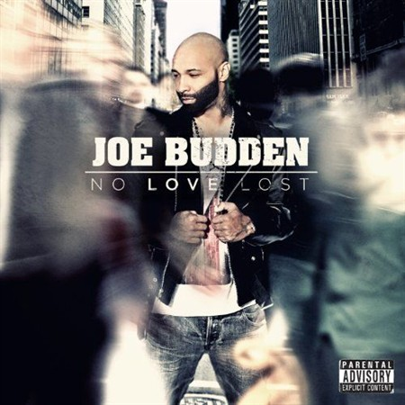 Joe Budden - No Love Lost (2013)