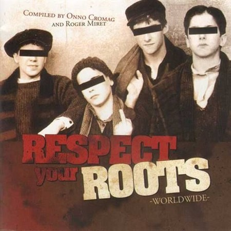 Respect Your Roots Worldwide (2012)