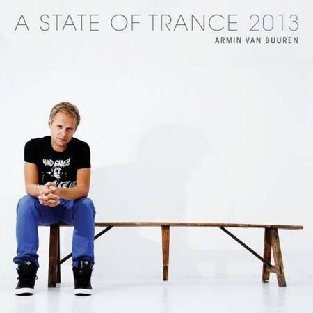 A State Of Trance 2013 (mixed by Armin van Buuren) (2013) HQ