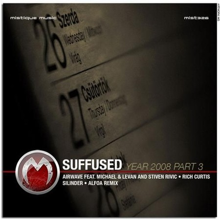 Suffused - Year 2008 Part 3 (2013)