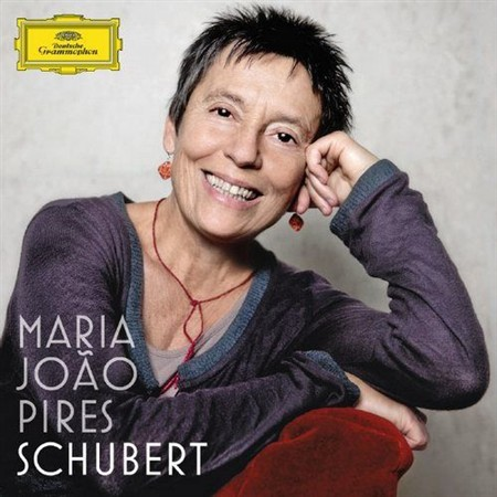 Franz Schubert performed by Maria Joao Pires - Schubert piano sonatas No. 16 & 21 (2013)