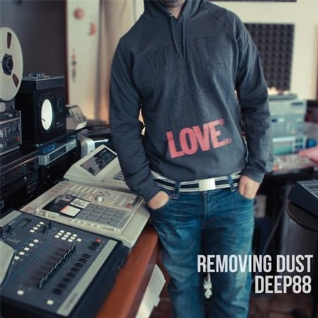 Deep88 - Removing Dust (2013)