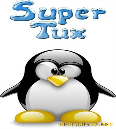 SuperTux 0.3.3b (2010/PC/Rus)