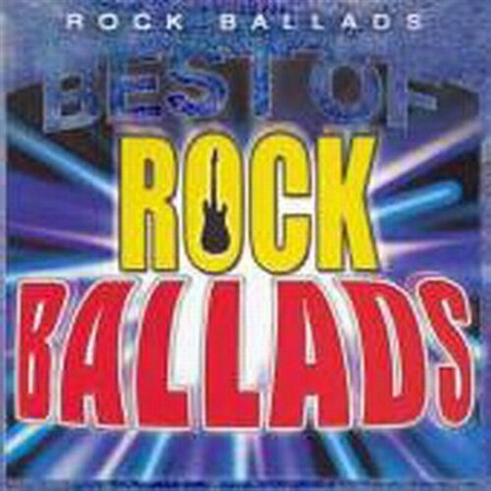 Only Rock Ballads Vol. 8 (2013)