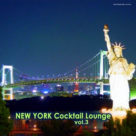 New York Cocktail Lounge Vol 3 (2013)