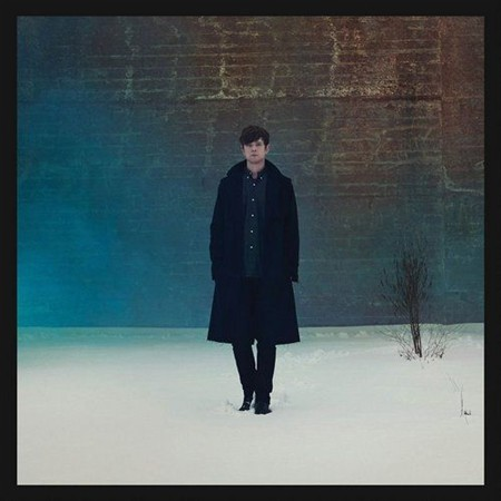 James Blake - Overgrown (2013)