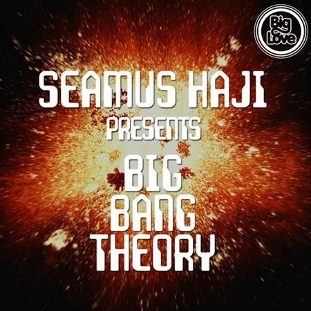 Seamus Haji Presents Big Bang Theory (2013)