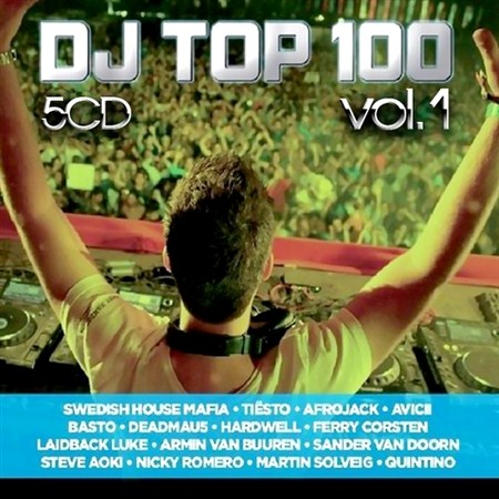 DJ Top 100 Vol.1 (2013)