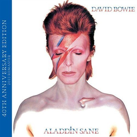 David Bowie - Aladdin Sane (40th Anniversary Edition) (2013)