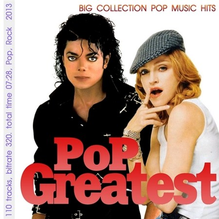 Greatest Pop (2013)