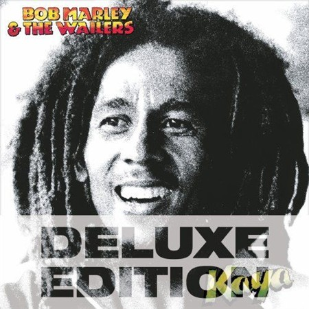 Bob Marley and The Wailers - Kaya (Deluxe Edition) (2013)