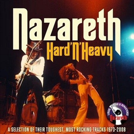 Nazareth - Hard 'N' Heavy (2013)