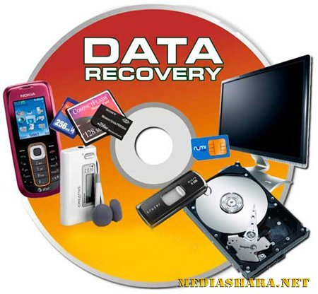 Raise Data Recovery for FAT/NTFS 5.8.1
