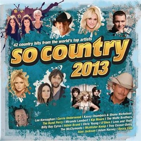 So Country 2013 (2013)
