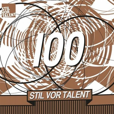 Oliver Koletzki presents Stil Vor Talent 100 (2013)