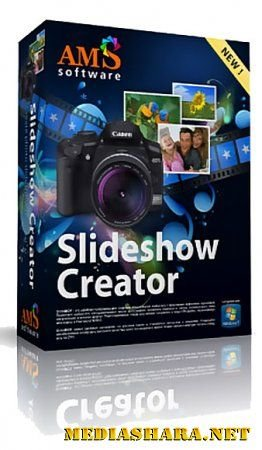 Photo Slideshow Creator v4.25 Final (2012)