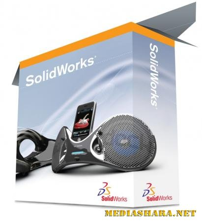 SolidWorks 2013 SP5.0 Full (x86/x64/Multi/RUS/2013)