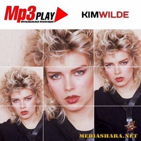 Kim Wilde - MP3 Play (2014/MP3)