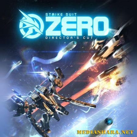 Strike Suit Zero: Director's Cut (2014/ENG/MULTI5)