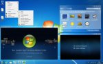 Windows 7 SP1 4in1 AIO Updates for May v.23.05 by DDGroup™ & Vladios13 (x64/RUS/2014)