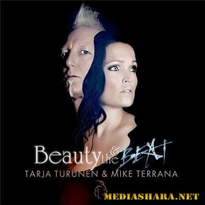 Tarja Turunen & Mike Terrana - Beauty & The Beat (2014/MP3)