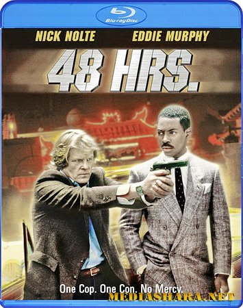 48 часов / 48 Hrs. (1982) BDRip