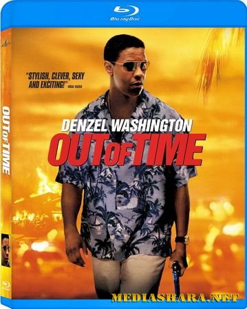 Вне времени / Out of Time (2003) BDRip | BDRip 720p | BDRip 1080p