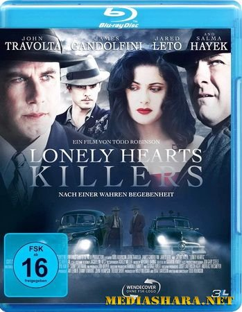 Одинокие сердца / Lonely Hearts (2006) BDRip | BDRip 720p | BDRip 1080p