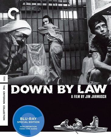 Вне закона / Down by Law (1986) BDRip