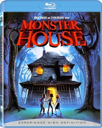 Дом-монстр / Monster House (2006) BDRip