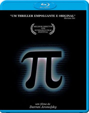 Пи / Pi (1998) BDRip