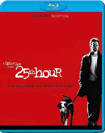 25-й час / 25th Hour (2002) BDRip