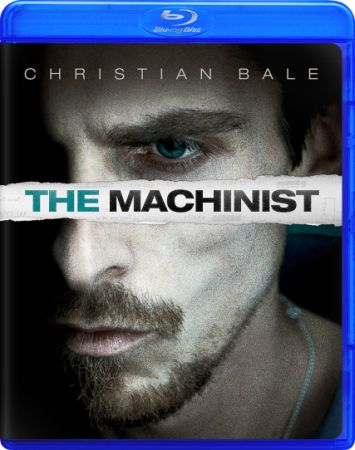Машинист / The Machinist / El Maquinista (2004) BDRip