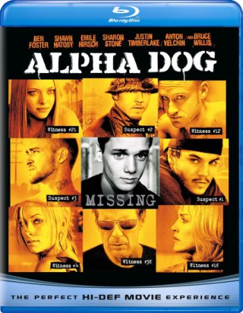 Альфа Дог / Alpha Dog (2006) BDRip