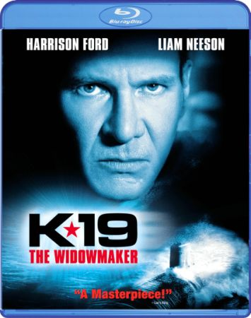 К-19 / K-19: The Widowmaker (2002) BDRip