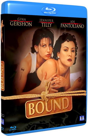 Связь / Bound (1996) BDRip