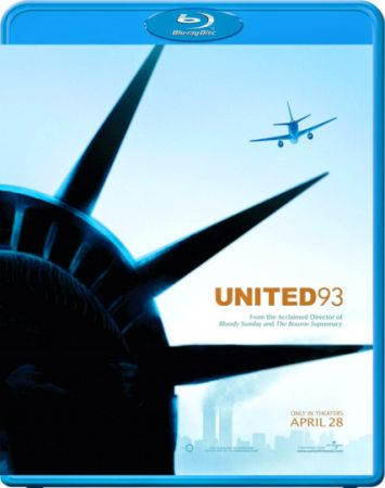 Потерянный рейс / United 93 (2006) BDRip