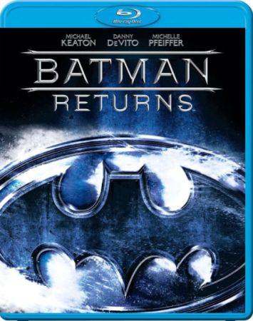 Бэтмен возвращается / Batman Returns (1992) BDRip