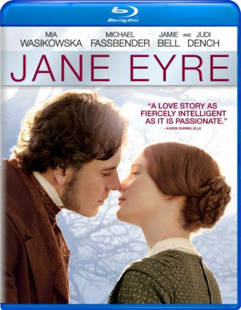 Джейн Эйр / Jane Eyre (2011) BDRip