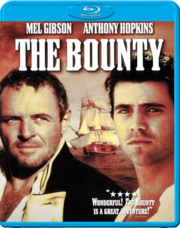 Баунти / The Bounty (1984) BDRip