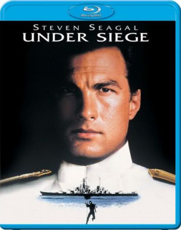 В осаде / Under Siege (1992) BDRip