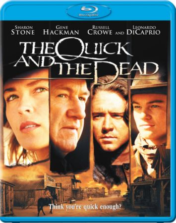Быстрый и мертвый / The Quick and the Dead (1995) BDRip