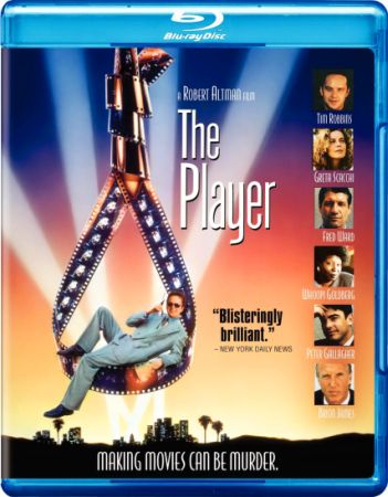 Игрок / The Player (1992) BDRip